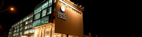 Of Santo Tomas Mba Program by Graduate Courses Santo Tom 225 S