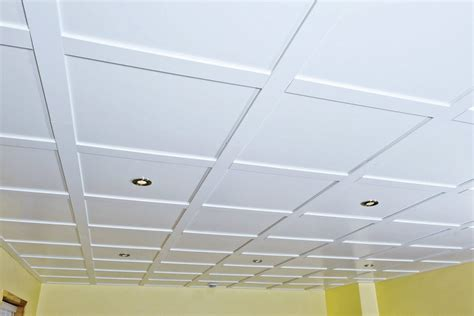 Ceiling Tiles For Low Ceilings Low Profile Jlc Ceilings Interiors
