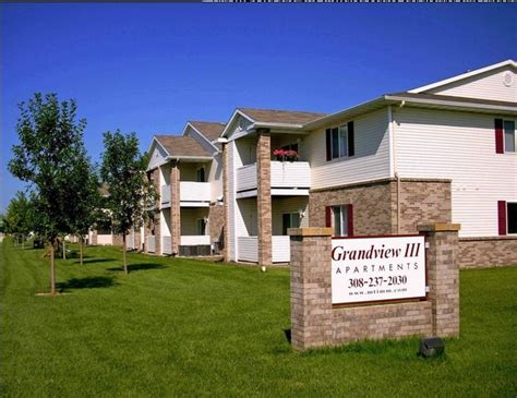 Grandview Appartments by Grandview Apartments Rentals Kearney Ne Apartments
