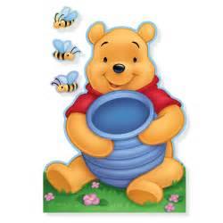 pin free printable winnie the pooh birthday invitations