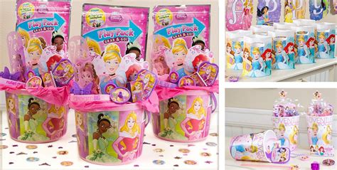 Princess Party Giveaways - disney princess party favors stickers bubbles jewelry more party city