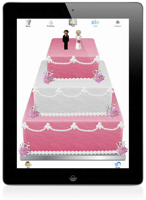 cake doodle cake doodle make a cake on your iphone