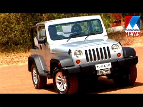 modified major jeep modified mahindra major jeep fasttrack episode