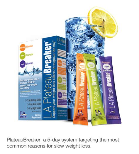 jumpstart weight loss jumpstart weight loss with la s plateaubreaker this