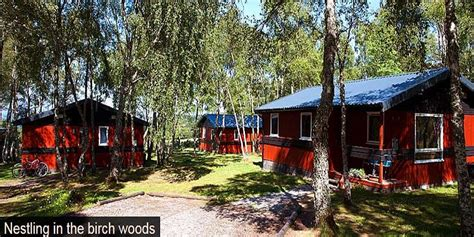 Holidays In Scotland Log Cabins by Family Lodge Holidays Scotland Tubs And Heated