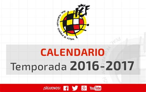 Calendario De Futbol 2017 Descarga Todo El Calendario Futbol 237 Stico De La Temporada