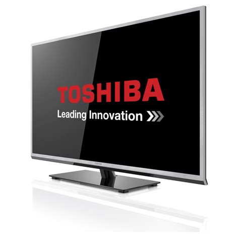 Tv Toshiba Hd toshiba 46tl963b 46 inch widescreen hd 1080p led 3d smart tv with freeview ebay