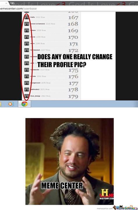 Profile Picture Memes - meme center megaluigi profile quotes