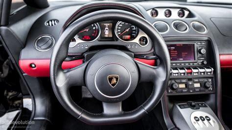 lamborghini gallardo lp550 2 spyder steering wheel photo