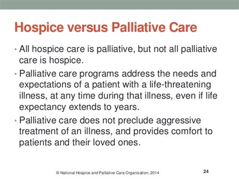Comfort Hospice And Palliative Care by Presentation202jenniferkennedyhospiceandpallativecareforapatientwitha