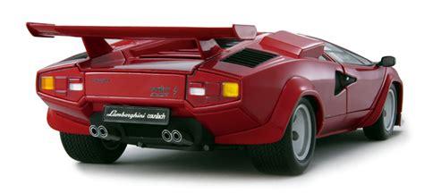 Lamborghini Countach Lp5000s Lamborghini Countach Lp5000s Picture 3 Reviews News
