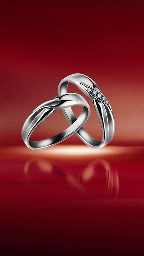 Wedding anniversary couple rings   HD Wallpapers Rocks