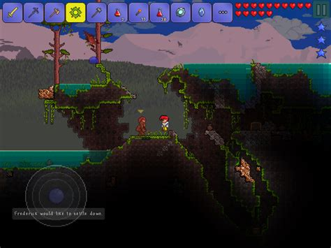teraria apk terraria android apps on play