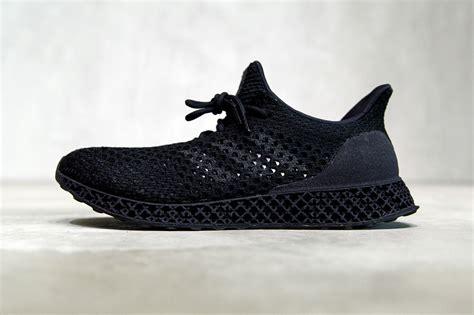 Adidas Future Craft a closer look at 3d printed adidas futurecraft hypebeast