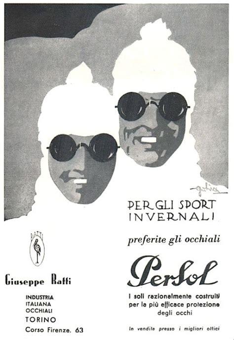 coolray hairstyles persol ratti vintage ad vintage eyewear advertising