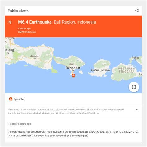 earthquake ubud bali homepage balithisweek
