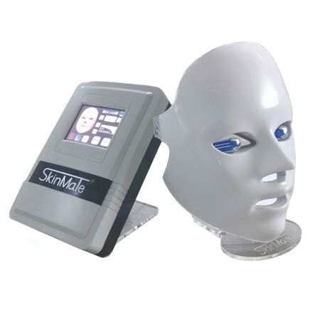 ultra light therapy mask led light mask therapy serenity midhurst