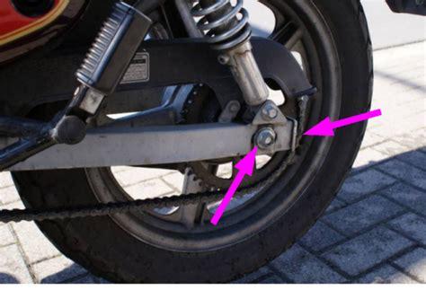 Motorrad Kette Zu Stramm by Kette Nachspannen Hyosung Treff Forum Www Hyosung