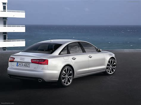 Audi A6 2012 by Audi A6 2012 Car Picture 13 Of 97 Diesel Station