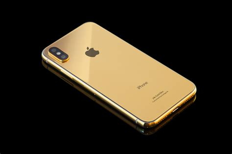 gold iphone xs max elite   gold platinum editions goldgenie international