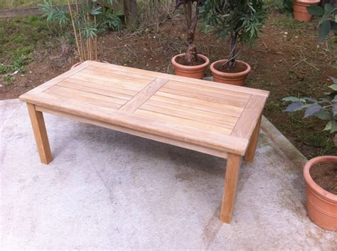 Teak Garden Furniture Grade A Grade A Teak Side Coffee Table Garden Furniture Indoor Ebay