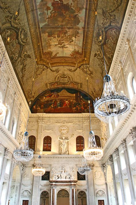 Royal Interior by Arts Photography By Maurice Arts