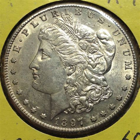 ebay old coins 1897 s morgan silver dollar high end coin from old type