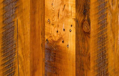 Antique & Reclaimed Tobacco Pine Hardwood Flooring