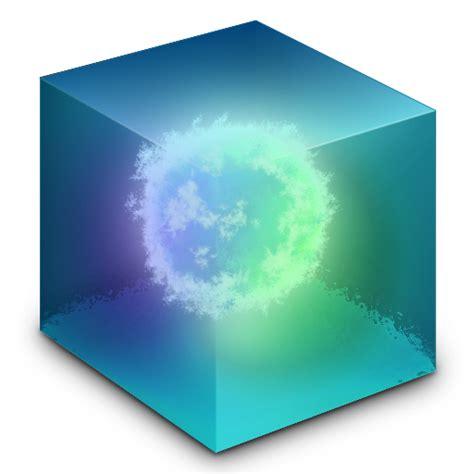 dropbox folder dropbox fusion icon dropbox fusuion icon softicons com