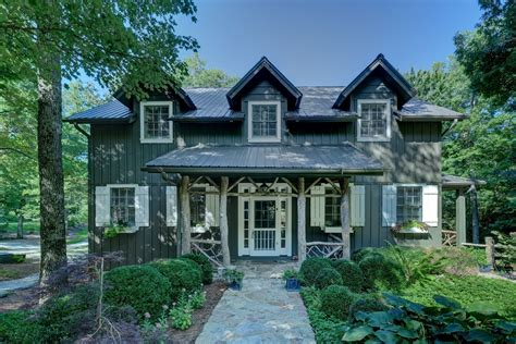 highlands nc home for sale on highgate road bhhs