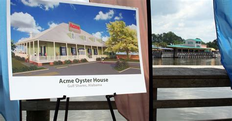 the oyster house gulf shores the oyster house gulf shores meyer muse acme oyster house branching out to gulf shores