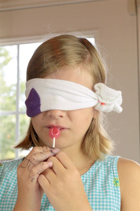 blindfold taste test blindfold taste test experiment science for