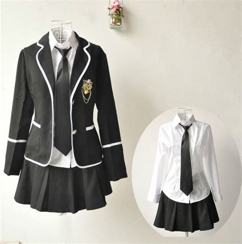 design clothes school 2014 fashion design girls high school uniform suit buy