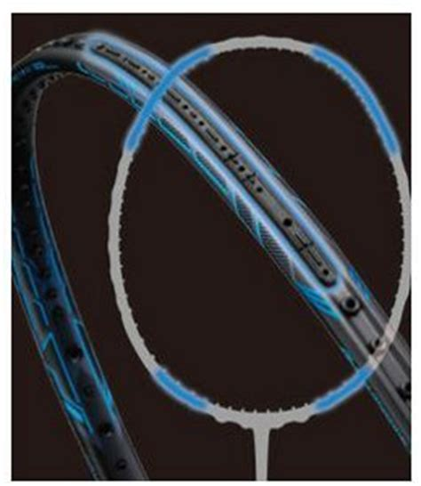 Raket Yonex Voltric Z 2 buy yonex voltric z ii badminton racquet black at low prices in india in