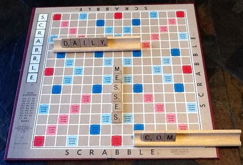 highest value scrabble word daily messes scrabble day