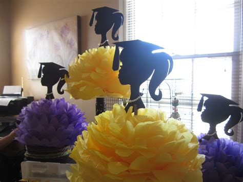 graduation centerpieces graduation centerpiece ideas cake ideas and designs