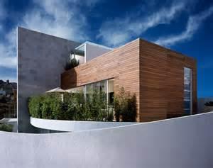 modern architecture styles casa moderna dos pisos tres dormitorios construye hogar