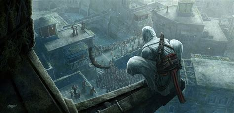 the art of assassins assassin s creed images assassin s creed hd wallpaper and background photos 31322679