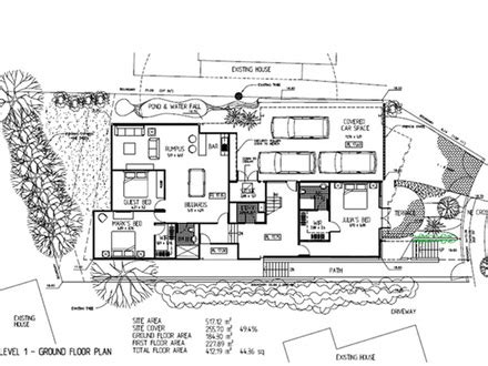 modern residential floor plans modern residential floor plans modern architecture floor