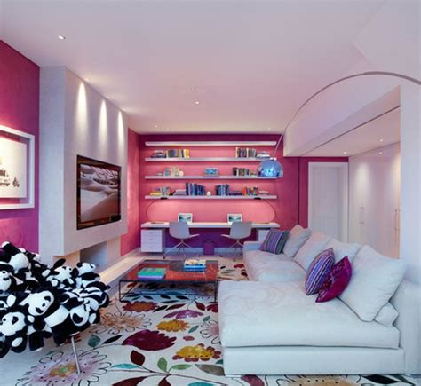 cute room designs cute and modern living room design ideas