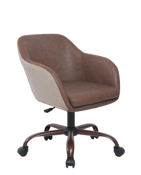 Cab Chaise De Bureau Design Pivotante 224 Roulettes Chaises De Bureau Design