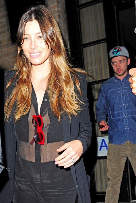 Lepaparazzi News Update Timberlake And Gossip Mags by Justin Timberlake And Biel Go Out For Dinner After