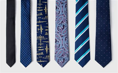7 Of The Coolest Ties by Design Your Tie