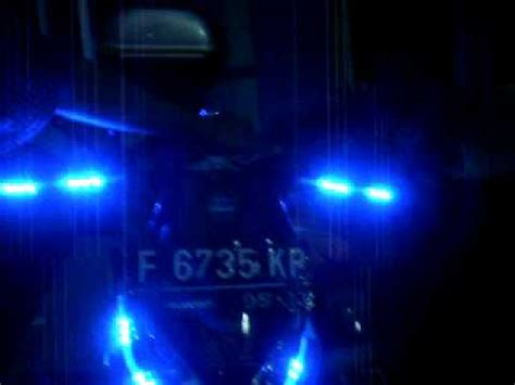 Voltmeter Digital 9nine vario tekno led custom by rino light doovi