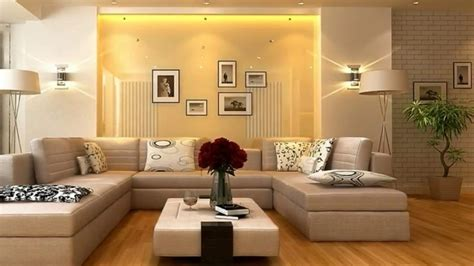 decoracion de interiores  sala de estar casual youtube