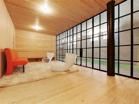 wooden interior what should you consider to have japanese interior design