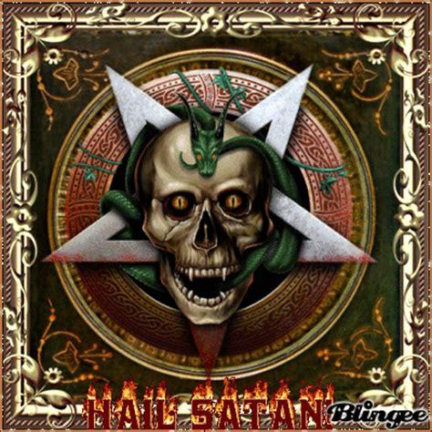 imagenes terrorificas de satanas ave satanas picture 130398178 blingee com