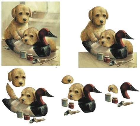 Decoupage Animals - 17 best images about my 3d decoupage animals on