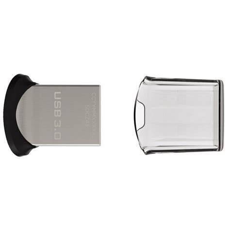 Sandisk Ultra Fit Usb 3 0 Flash Drive 32gb Murah sandisk ultra fit 16gb usb 3 0 flash drive pccomponentes