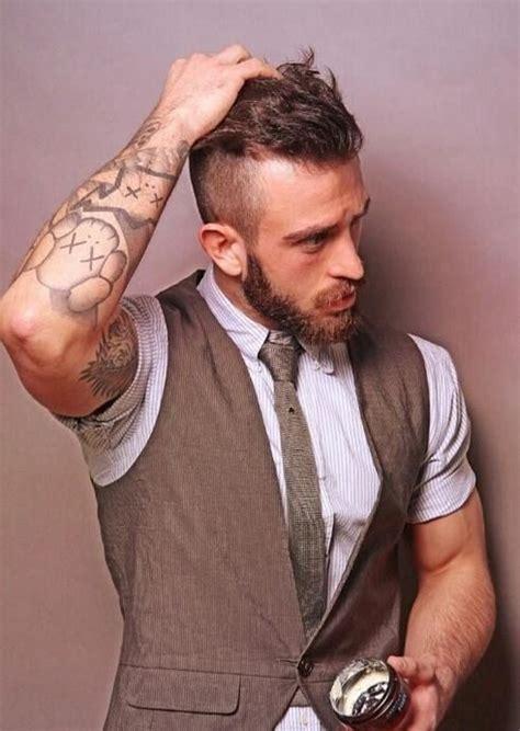 dapper do materials for men mens dapper haircut dapper mens haircuts and looking